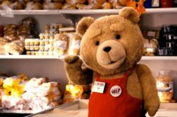 Recensione: Ted