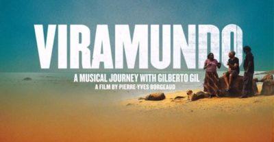 Viramundo la musica di Gilberto Gil al cinema il 3 e 4 luglio