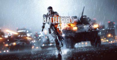 E3 2013: Steven Spielberg gioca a Battlefield 4