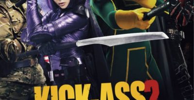Kick-Ass 2 – Recensione