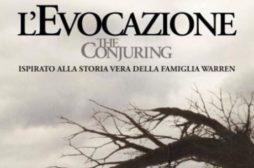 L'Evocazione – The Conjuring: nuova clip e foto