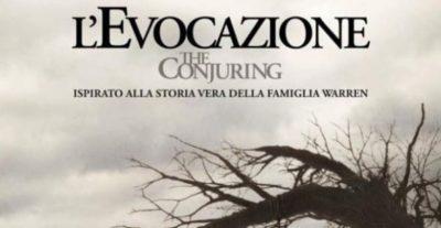 """L'Evocazione – The Conjuring: Featurette """"L'Ora Del Diavolo"""""""