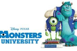 Monsters University, da mercoledì 21 agosto al cinema
