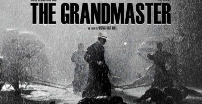 The Grandmaster: intervista al protagonista e nuova clip