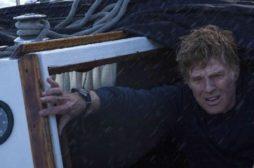 All is Lost: Tutto è perduto, trailer in italiano