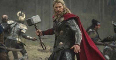 Thor: The Dark World, ultime clip dal film