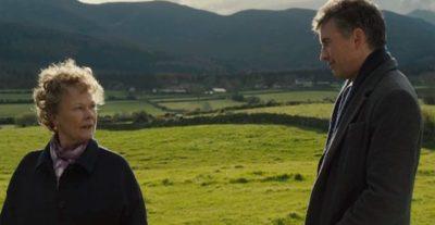 Philomena: due clip del film di Stephen Frears con Judi Denc