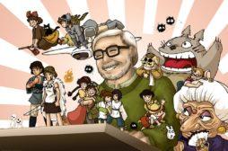 Confermato il ritiro di Hayao Miyazaki