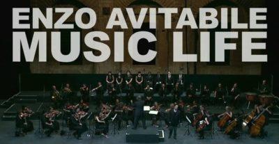 Enzo Avitabile Music Life: La lista delle sale e una clip del film