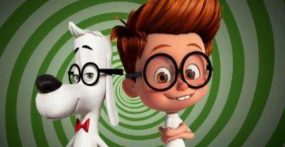 Mr. Peabody e Sherman: intervista e foto a Massimo Lopez