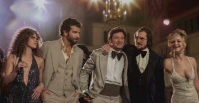 American Hustle: trionfo ai Golden Globes 2014