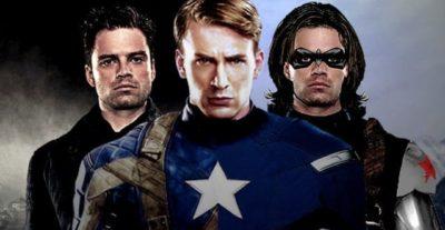 Captain America: The Winter Soldier primo al botteghino italiano