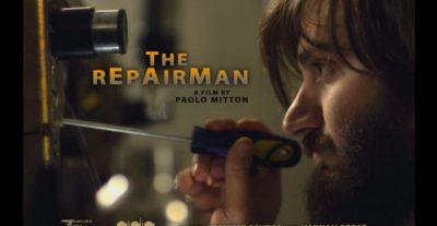 """A febbraio arriva al cinema """"The Repairman"""" di Paolo Mitton"""