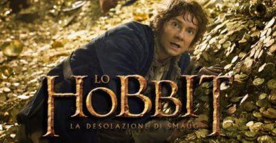 Lo Hobbit – La Desolazione di Smaug: due nuove clip italiane