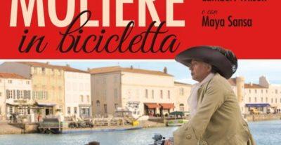 Molière in bicicletta – Recensione