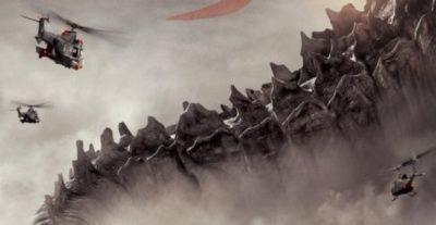 Godzilla conquista il pubblico italiano