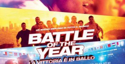 Battle of the Year: La vittoria è in ballo – Recensione