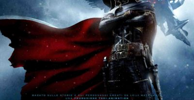Capitan Harlock 3D – Recensione