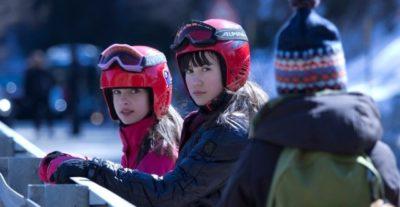 Amori Elementari: Academy Two presenta il video Backstage girato in Russia