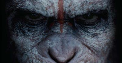 Il Pianeta delle Scimmie: Revolution, il trailer italiano