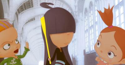 La Scuola Più Pazza Del Mondo: nuova clip nuova clip del cartone animato di carnevale