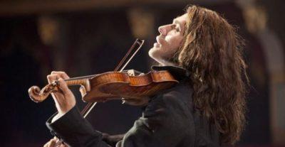 Il Violinista del Diavolo: tre clip del film