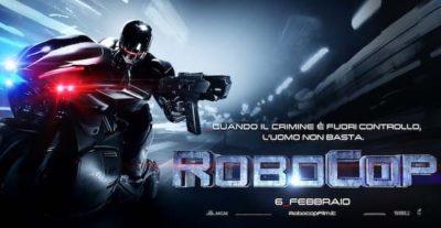 RoboCop: una clip del film