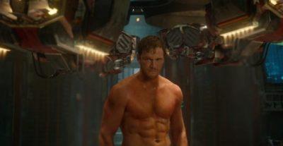 Guardians of the Galaxy: il trailer del nuovo film Marvel