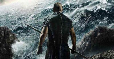 "Noah: nuova clip ""Prendiamo l'arca"""