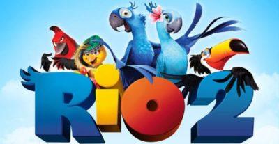 Rio 2 – Missione Amazzonia: foto della premiere a Miami Beach