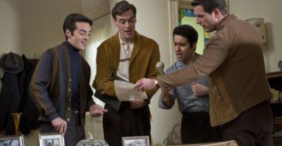 Da oggi al cinema Jersey Boys: quattro clip del film