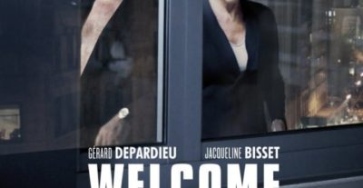 Welcome to New York – Recensione