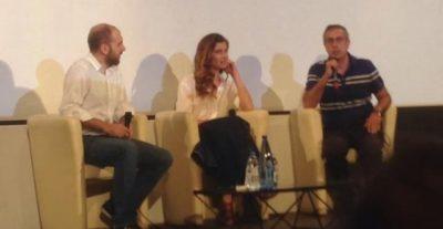 TaorminaFilmFest: Incontro con Vittoria Puccini