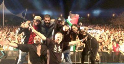Le dichiarazioni dei 99 Posse sull'annullamento del concerto all'VRBAN Ecofestival del 4 settembre a Verona