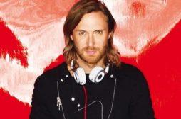 Lovers on the Sun è il nuovo singolo di David Guetta