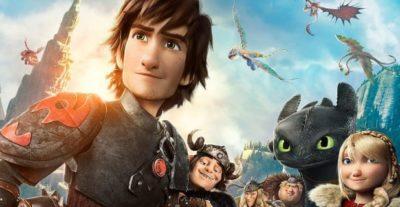 Dragon Trainer: Il Mondo Nascosto, nuova featurette del film