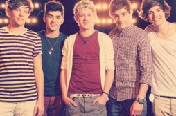 One Direction – Midnight memories – Recensione