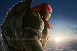 Tartarughe Ninja: tre nuovi character poster
