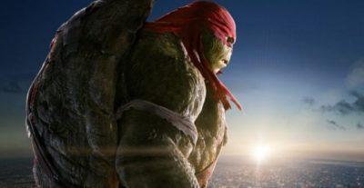 Tartarughe Ninja: conosciamo Michelangelo e April