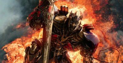 Transformers 4 – L'era dell'estinzione: Nuovo poster internazionale
