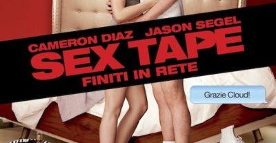 Sex Tape – Finiti in rete – Recensione