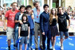 Giffoni Film Festival 2014: fan in delirio per le star di Braccialetti Rossi