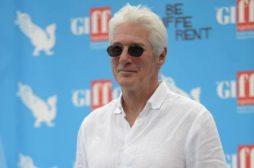 Giffoni Film Festival 2014: Richard Gere e il ruolo dell'attore