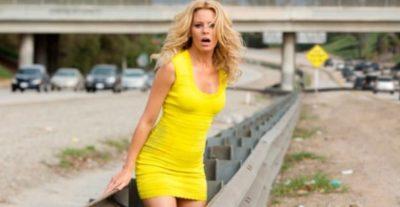 Una Notte in Giallo: Meghan Miles sta arrivando….corri al cinema