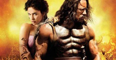 Hercules – Il guerriero: due nuovi poster internazionali