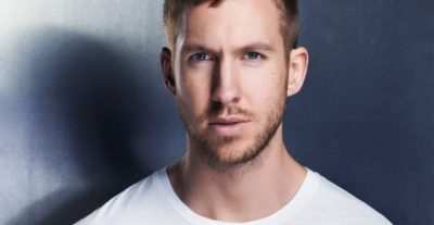 E' disponibile Motion, il nuovo album di Calvin Harris