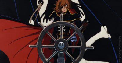 Capitan Harlock – L'arcadia della mia giovinezza: una doppia sorpresa aspetta i fan del celebre pirata spaziale