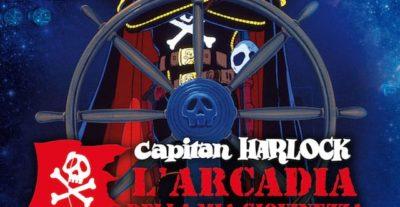 Capitan Harlock – L'Arcadia della mia giovinezza – Recensione