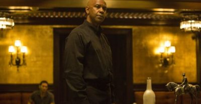 Una nuova clip tratta dal film The Equalizer – Il Vendicatore