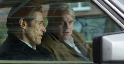 Due nuove clip tratte da La Spia – A Most Wanted Man
